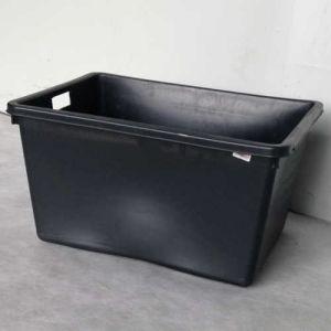 Bac GV 65 litres noir