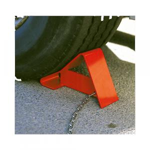 Cale de roue pour camion 350x120x205 mm