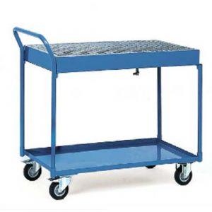 Chariot à plateaux  - Charge 250 kg