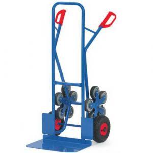 Diable escaliers - charge 200 kg