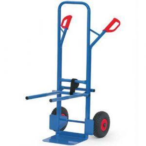Diable pour chaises - charge 300 kg