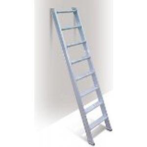 Escaliers de travail sans garde corps 68°