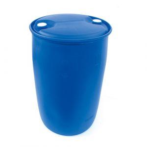 Fût plastique 220 L à bondes