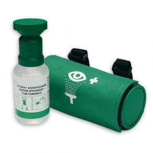 Kit oculaire portable avec housse  200 ml