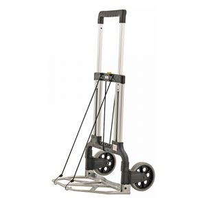 Diable repliable en aluminium - 125 kg