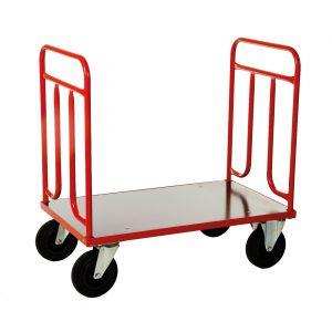 Étrier accessoire pour chariot plate forme