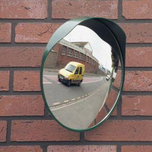 Miroir de sécurité Ø : 300 mm