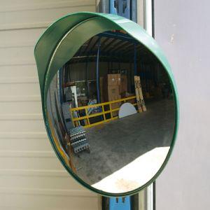 Miroir de sécurité Ø : 400 mm