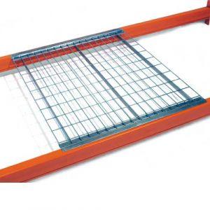 """Plancher métallique """"MEDIUMPICK"""" 1050x880 mm - DESTOCKAGE !"""