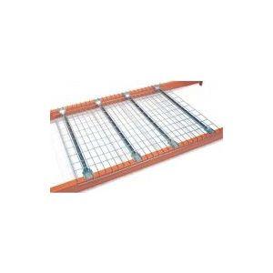 Plancher métallique 4 omégas 1000x1340 mm