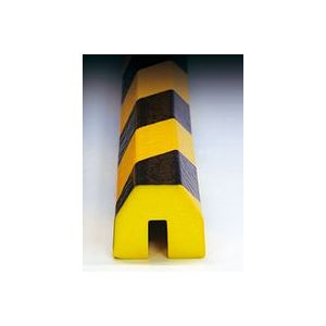 Profilé de protection d'angle plat en polyuréthane