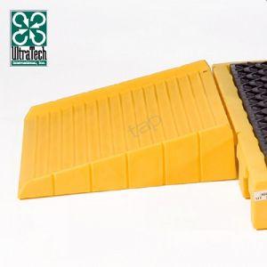 Rampe d'accès pour bac 250L