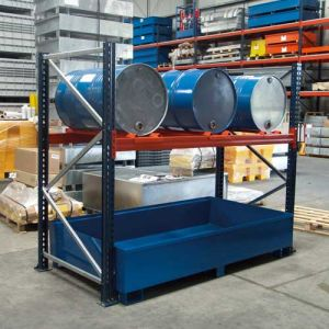 Echelle pour rayonnage - 2000x1100 mm