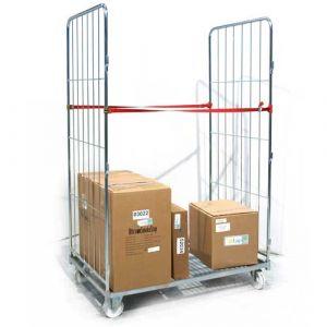 Maxi-Roll conteneur standard, hauteur : 1800 mm