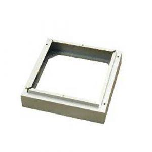 Socle pour casier vestiaire modulable 400 mm