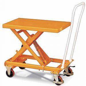 Table à niveau constant 210 kg