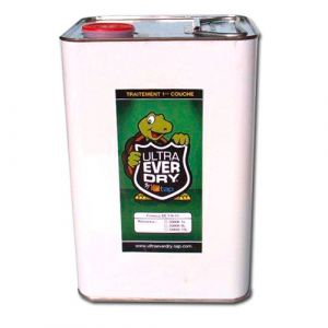 Ultra Ever Dry : Bidon 5 L (couche apprêt)