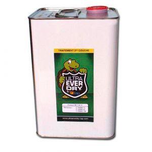 Ultra Ever Dry : bidon 5 L (2ème couche)