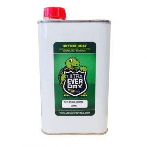 Ultra  Ever Dry : 1ère couche superprotecteur - Bidon 500 ML
