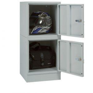 Vestiaire modulable case individuelle